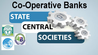 Banking Co operative Banks teaser