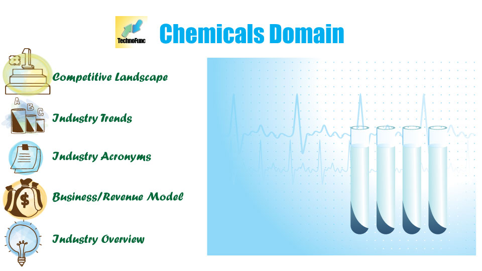 Chemicals Domain