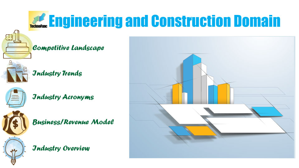 Engineering and Construction Domain