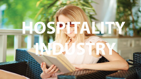 Hospitality and Leisure Domain