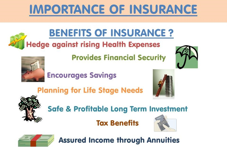 TechnoFunc - Importance of Insurance