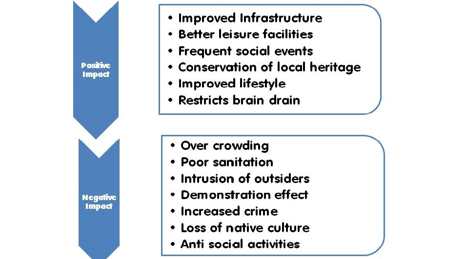 influence of social culture and industry Social factors affecting business include buying habits, education level, and religion two examples of the impact these factors have on leading companies.