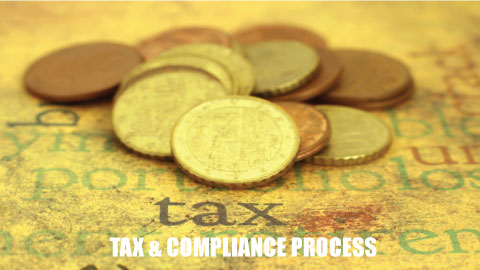 Tax and Compliance