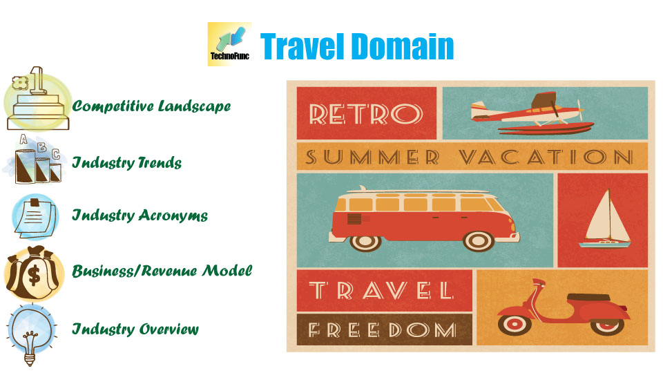 Travel Domain