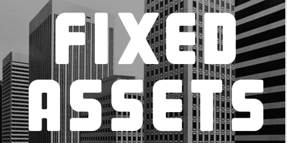 Fixed Assets (Acquire to Retire Process)