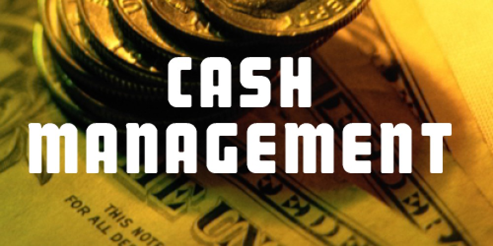 Image result for cash management